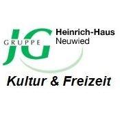 Heinrich-Haus Neuwied Kultur & Freizeit