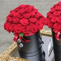 Kwiaciarnia Romantyczna Joanna Jaworańska
