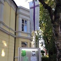 Evangelische Gemeinde deutscher Sprache in Norwegen
