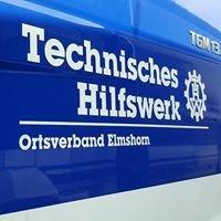Technisches Hilfswerk OV Elmshorn