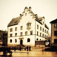 Literaturarchiv Sulzbach-Rosenberg - Literaturhaus Oberpfalz