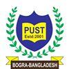 Pundra University campus
