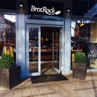 BrotRock GmbH -  Normal ist nix für uns