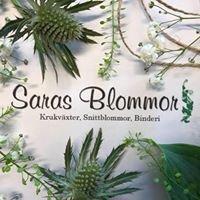 Saras Blommor