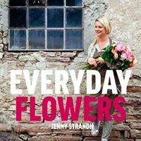 Jenny Strandh BlomsterDesign