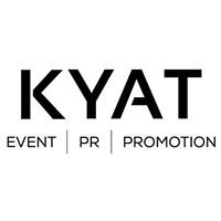 KYAT event / pr / promotion