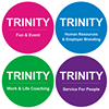 Trinity Service for People