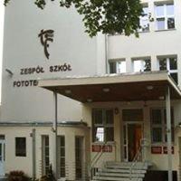 Zespół szkół Fototechnicznych w Warszawie