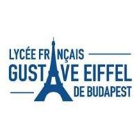 Lycée français Gustave-Eiffel de Budapest