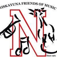 Niskayuna Friends of Music
