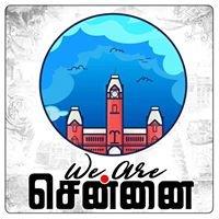We are Chennai