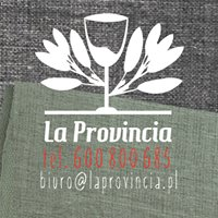 Restauracja La Provincia