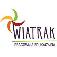 Pracownia Edukacyjna Wiatrak