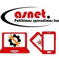 Asnet.lt/Navigacijos/Kompiuteriu/remontas