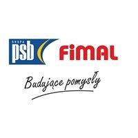 Fimal -Materiały Budowlane - Grupa PSB