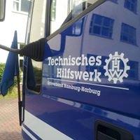 THW OV Hamburg-Harburg