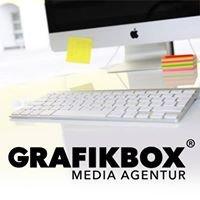 GRAFIKBOX Media Agentur