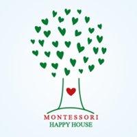 Polsko-Angielskie Przedszkole Montessori Happy House