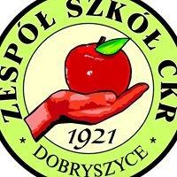 Zespół Szkół Centrum Kształcenia Rolniczego w Dobryszycach