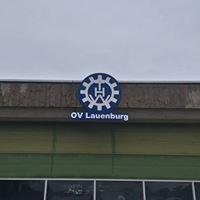 THW OV Lauenburg