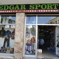 Edgar Sport