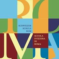 Scuola Svizzera di Roma   -   Schweizer Schule Rom