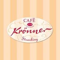 Café - Konditorei - Krönner Straubing