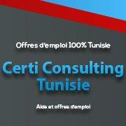 Certi Consulting Tunisie