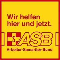 ASB Berlin Fachdienst Katastrophenschutz & Notfallvorsorge