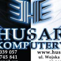 """Husar - Komputery"""