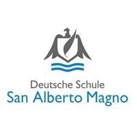 Deutsche Schule San Alberto Magno