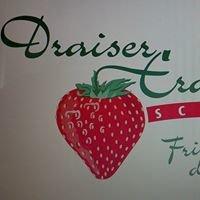 Schüler's Erdbeeren