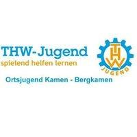 THW - Jugend Kamen - Bergkamen