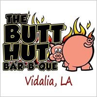 The Butt Hut