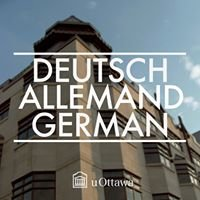 UOttawa Deutsch