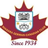 Niagara German-Canadian Club