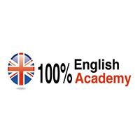 100% English Academy