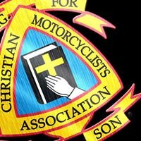 Christian Motorcyclists Association (CMA) South Africa