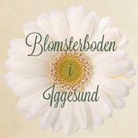 Blomsterboden Iggesund