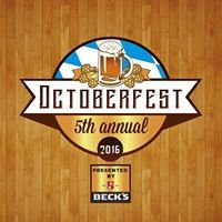 Octoberfest at Marlins Park