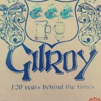 Gilroys Brewery