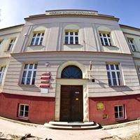 I Liceum Ogólnokształcące im. Tadeusza Kościuszki w Dąbrowie Tarnowskiej