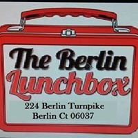 The Berlin Lunchbox