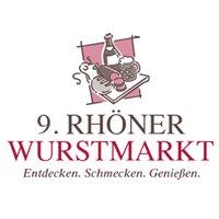 9. Rhöner Wurstmarkt