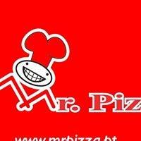 Mr.Pizza Aveiro
