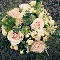 Gullvivans blommor & dekoration