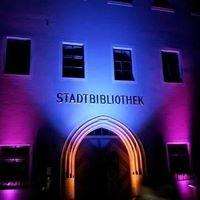 Stadtbibliothek Annaberg-Buchholz