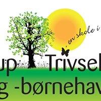 Ingstrup Trivselsskole og - børnehave