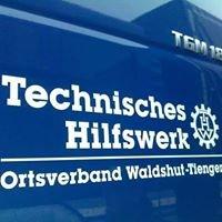THW OV Waldshut-Tiengen