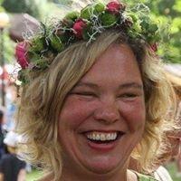 Blomsterprinsessan I Rönninge